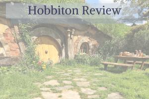 Hobbiton Review