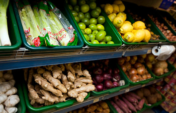 are grocery services worth it