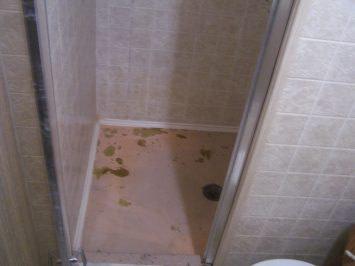 DIY Half Bathroom Remodel