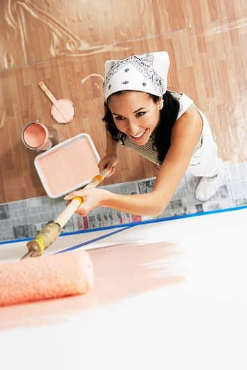 Remodeling tips
