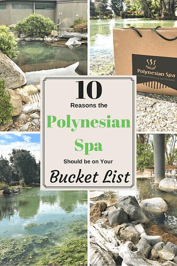 Polynesian Spa Review
