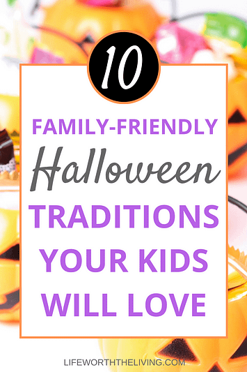 family-friendly Halloween traditions