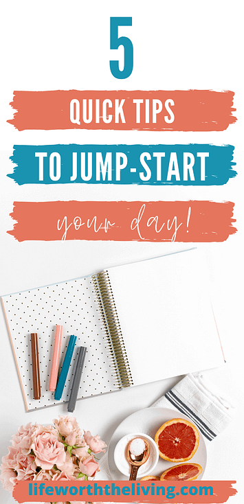 Jump-Start Your Day