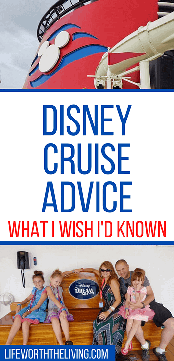 Disney Cruise Advice What I Wish I'd Known